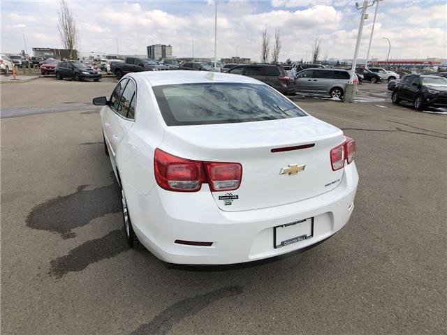 2015 Chevrolet Malibu  (Stk: 2801013A) in Calgary - Image 5 of 16