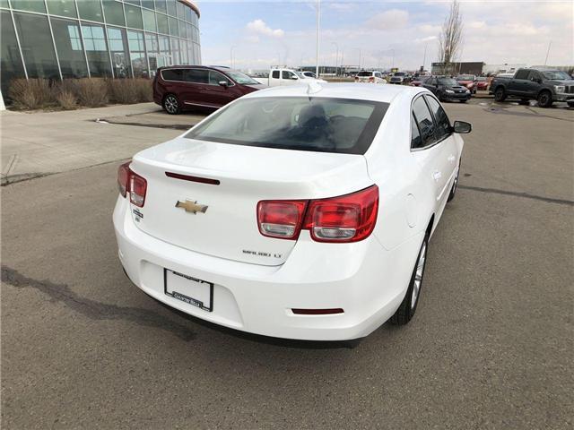2015 Chevrolet Malibu  (Stk: 2801013A) in Calgary - Image 6 of 16