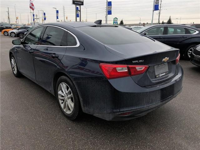 2016 Chevrolet Malibu LT|NEW BODY STYLE|BLUETOOTH|LOW KMS| (Stk: PL17840) in BRAMPTON - Image 6 of 18