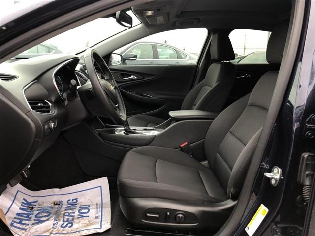 2016 Chevrolet Malibu LT|NEW BODY STYLE|BLUETOOTH|LOW KMS| (Stk: PL17840) in BRAMPTON - Image 8 of 18
