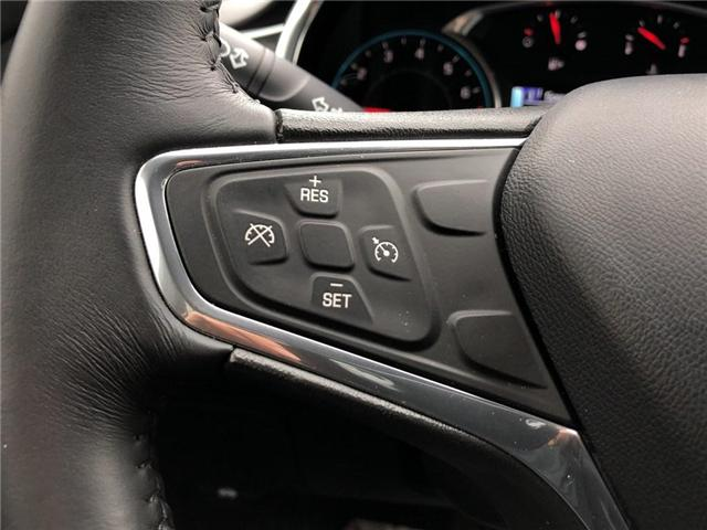 2016 Chevrolet Malibu LT|NEW BODY STYLE|BLUETOOTH|LOW KMS| (Stk: PL17840) in BRAMPTON - Image 11 of 18