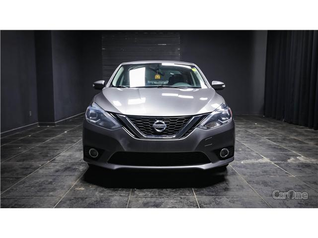 2017 Nissan Sentra 1.6 SR Turbo (Stk: CT19-157) in Kingston - Image 2 of 36
