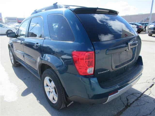 2006 Pontiac Torrent GREAT VALUE! (Stk: 9009977A) in Brampton - Image 2 of 12