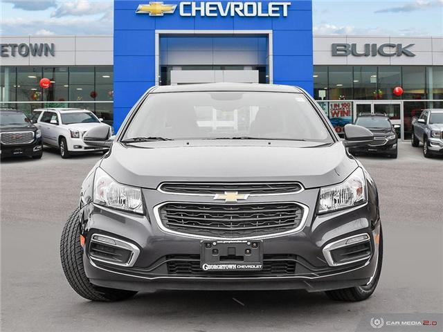 2015 Chevrolet Cruze 2LT (Stk: 29402) in Georgetown - Image 2 of 27