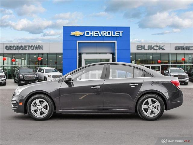 2015 Chevrolet Cruze 2LT (Stk: 29402) in Georgetown - Image 3 of 27