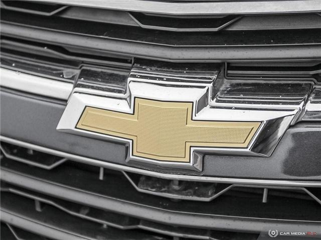 2015 Chevrolet Cruze 2LT (Stk: 29402) in Georgetown - Image 9 of 27