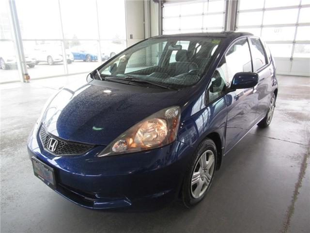 2014 Honda Fit LX, SUCH LOW KMS!! (Stk: 9101746A) in Brampton - Image 1 of 26