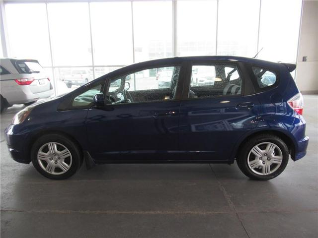 2014 Honda Fit LX, SUCH LOW KMS!! (Stk: 9101746A) in Brampton - Image 2 of 26