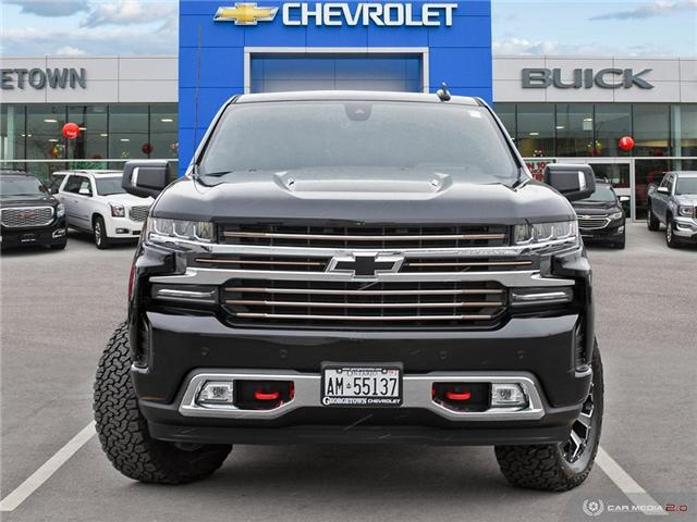 2019 Chevrolet Silverado 1500 High Country (Stk: 29392) in Georgetown - Image 2 of 27