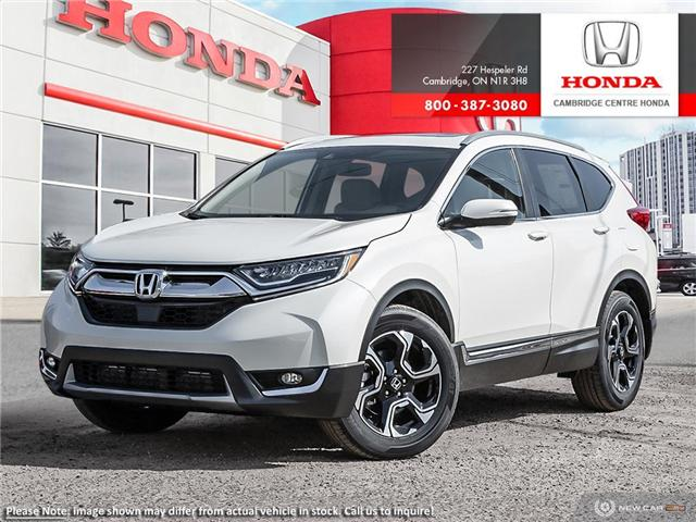 2019 Honda CR-V Touring (Stk: 19676) in Cambridge - Image 1 of 24