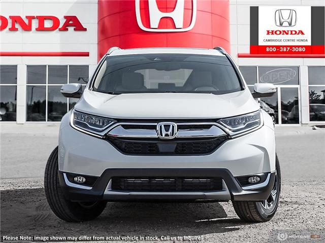 2019 Honda CR-V Touring (Stk: 19676) in Cambridge - Image 2 of 24