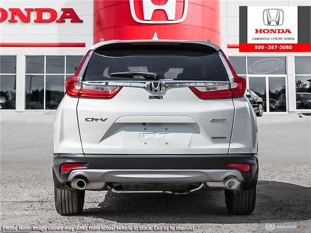 2019 Honda CR-V Touring (Stk: 19676) in Cambridge - Image 5 of 24
