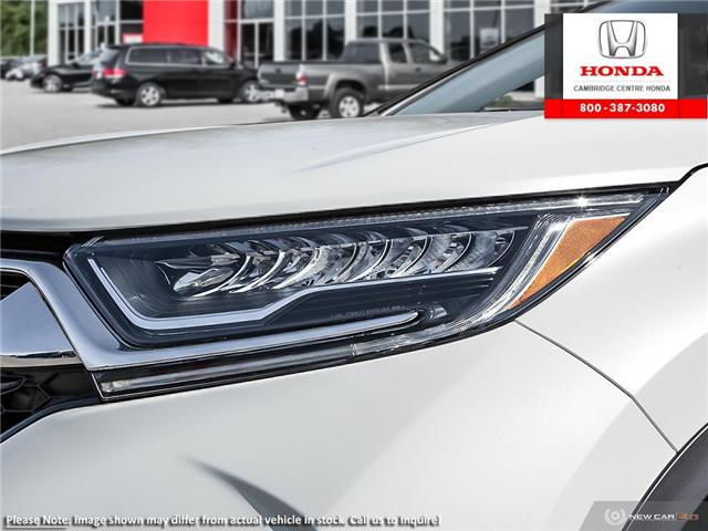 2019 Honda CR-V Touring (Stk: 19676) in Cambridge - Image 10 of 24