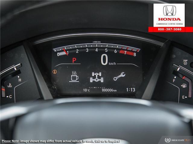 2019 Honda CR-V Touring (Stk: 19674) in Cambridge - Image 15 of 24