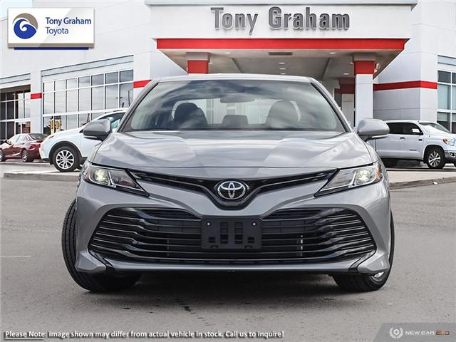 2019 Toyota Camry LE (Stk: 58080) in Ottawa - Image 2 of 23