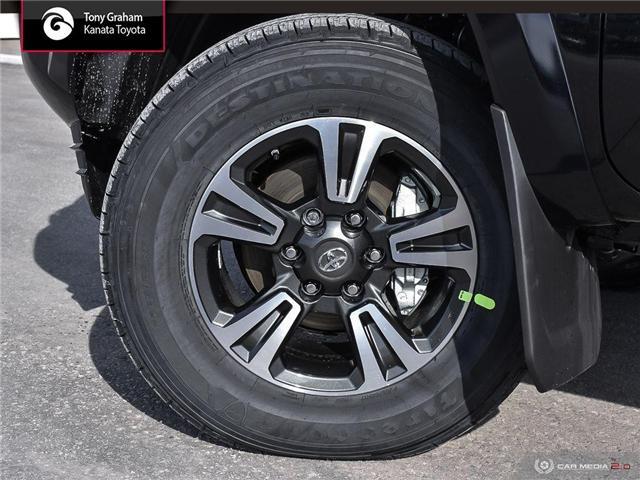 2019 Toyota Tacoma SR5 V6 (Stk: 89195) in Ottawa - Image 6 of 29