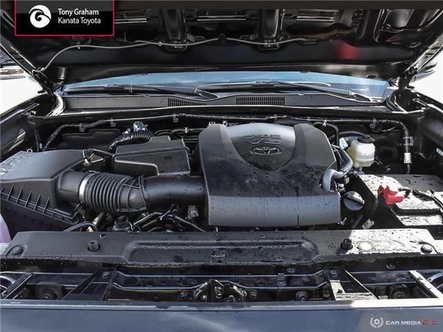 2019 Toyota Tacoma SR5 V6 (Stk: 89195) in Ottawa - Image 8 of 29