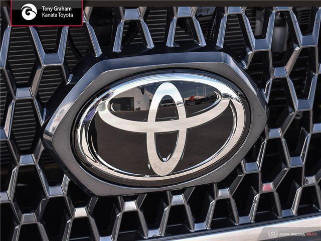 2019 Toyota Tacoma SR5 V6 (Stk: 89195) in Ottawa - Image 9 of 29
