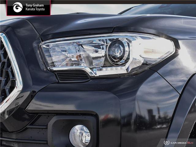 2019 Toyota Tacoma SR5 V6 (Stk: 89195) in Ottawa - Image 10 of 29