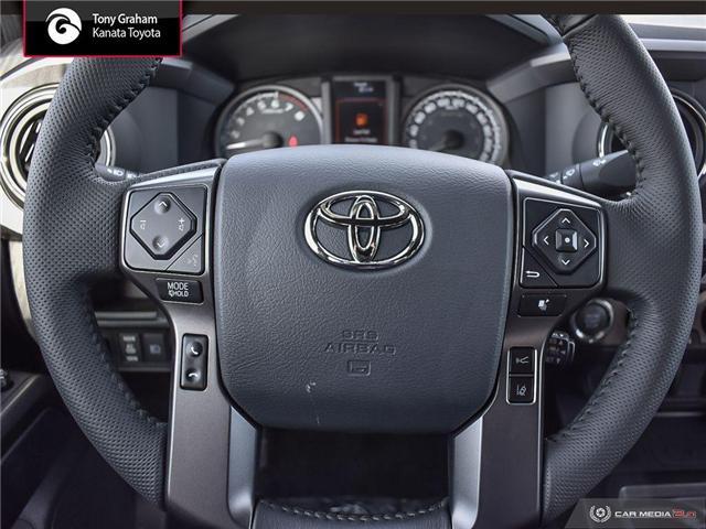 2019 Toyota Tacoma SR5 V6 (Stk: 89195) in Ottawa - Image 14 of 29