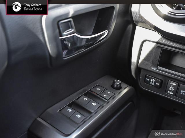 2019 Toyota Tacoma SR5 V6 (Stk: 89195) in Ottawa - Image 16 of 29