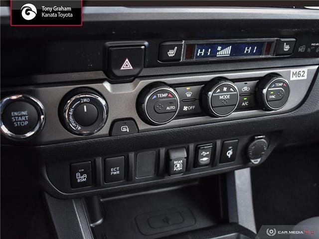 2019 Toyota Tacoma SR5 V6 (Stk: 89195) in Ottawa - Image 20 of 29