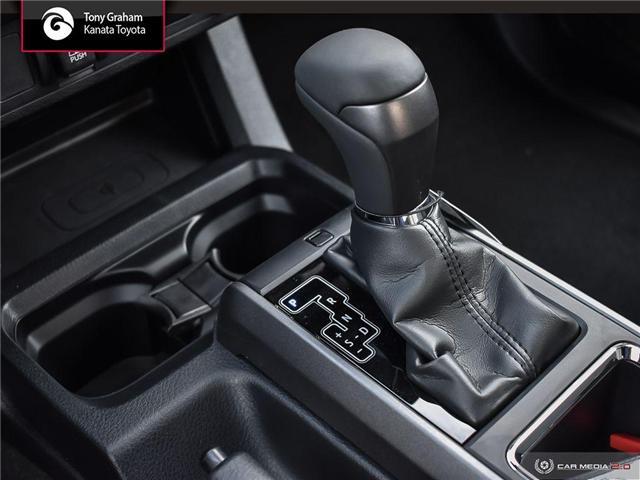 2019 Toyota Tacoma SR5 V6 (Stk: 89195) in Ottawa - Image 21 of 29