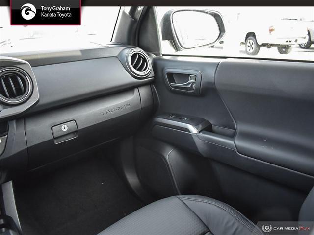 2019 Toyota Tacoma SR5 V6 (Stk: 89195) in Ottawa - Image 27 of 29