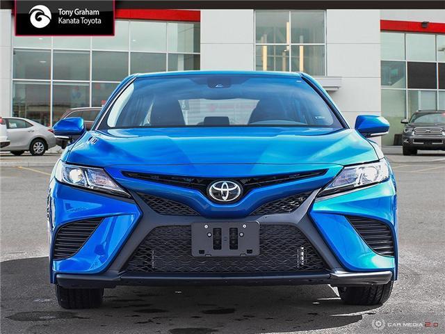 2019 Toyota Camry SE (Stk: 89279) in Ottawa - Image 2 of 28