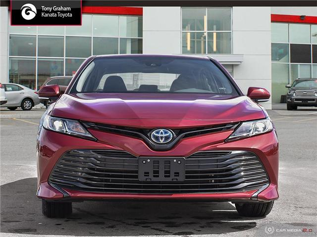 2019 Toyota Camry Hybrid LE (Stk: 89305) in Ottawa - Image 2 of 27