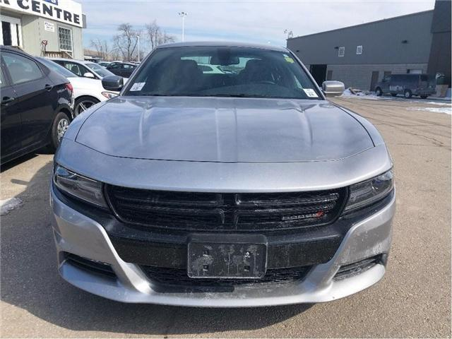 2018 Dodge Charger GT (Stk: 3966) in Brampton - Image 2 of 15