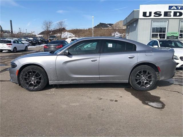 2018 Dodge Charger GT (Stk: 3966) in Brampton - Image 4 of 15