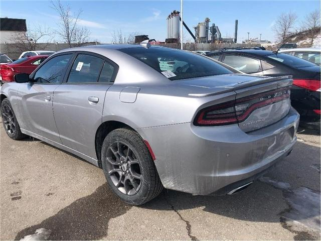 2018 Dodge Charger GT (Stk: 3966) in Brampton - Image 5 of 15