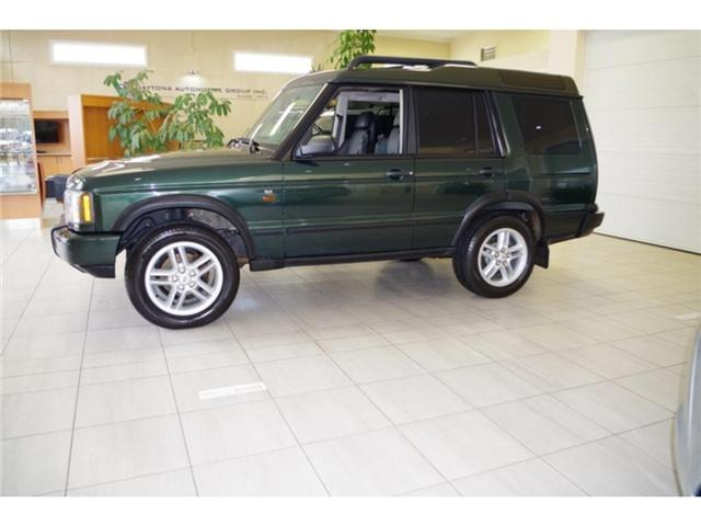 2004 Land Rover Discovery SE (Stk: 2026) in Edmonton - Image 2 of 19