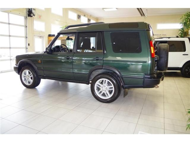 2004 Land Rover Discovery SE (Stk: 2026) in Edmonton - Image 3 of 19