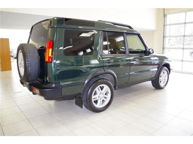 2004 Land Rover Discovery SE (Stk: 2026) in Edmonton - Image 4 of 19