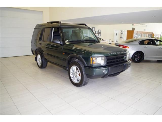 2004 Land Rover Discovery SE (Stk: 2026) in Edmonton - Image 5 of 19