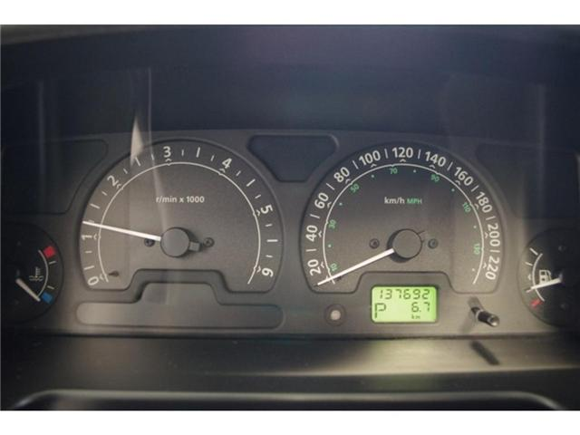 2004 Land Rover Discovery SE (Stk: 2026) in Edmonton - Image 13 of 19