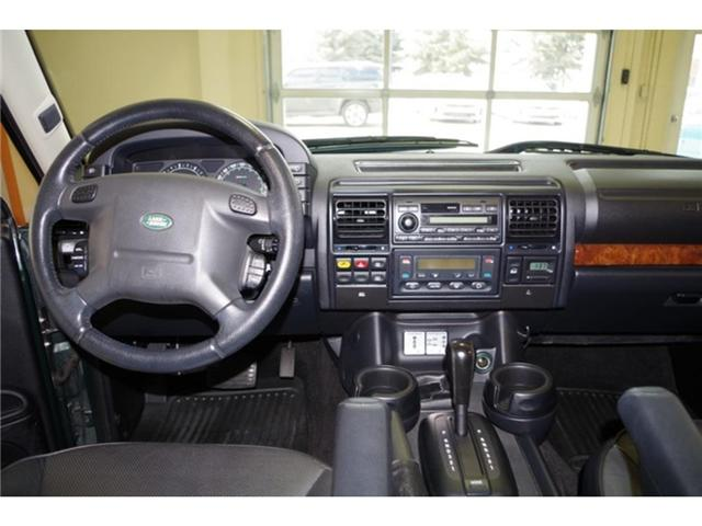 2004 Land Rover Discovery SE (Stk: 2026) in Edmonton - Image 15 of 19