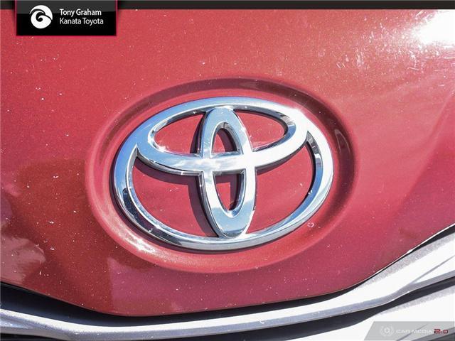 2017 Toyota Sienna XLE 7 Passenger (Stk: K4228A) in Ottawa - Image 9 of 29