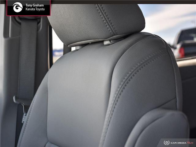 2017 Toyota Sienna XLE 7 Passenger (Stk: K4228A) in Ottawa - Image 23 of 29