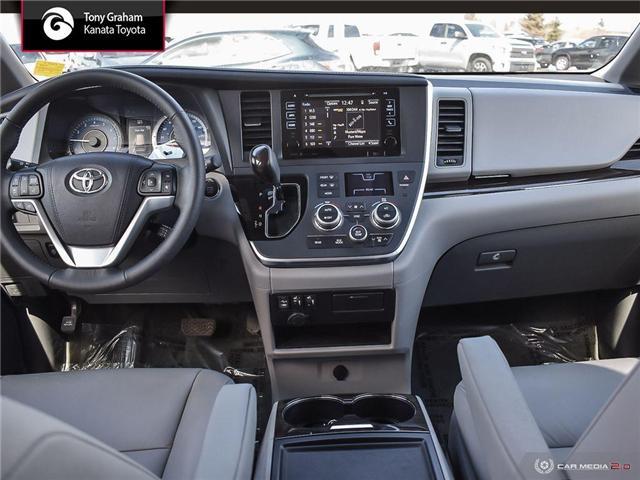 2017 Toyota Sienna XLE 7 Passenger (Stk: K4228A) in Ottawa - Image 26 of 29