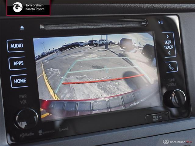 2017 Toyota Sienna XLE 7 Passenger (Stk: K4228A) in Ottawa - Image 29 of 29