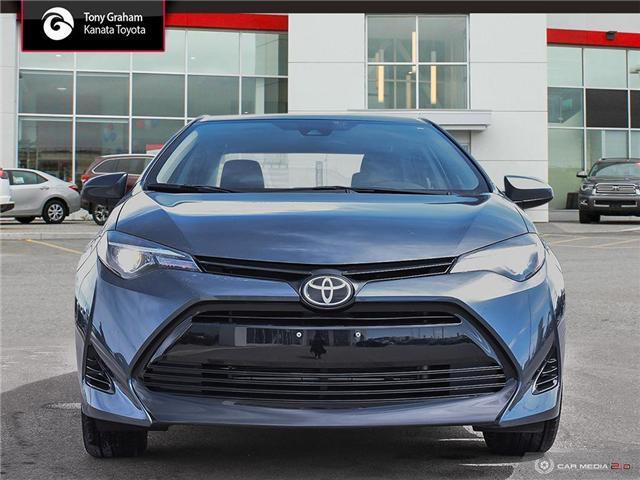 2019 Toyota Corolla LE (Stk: B2850) in Ottawa - Image 2 of 28