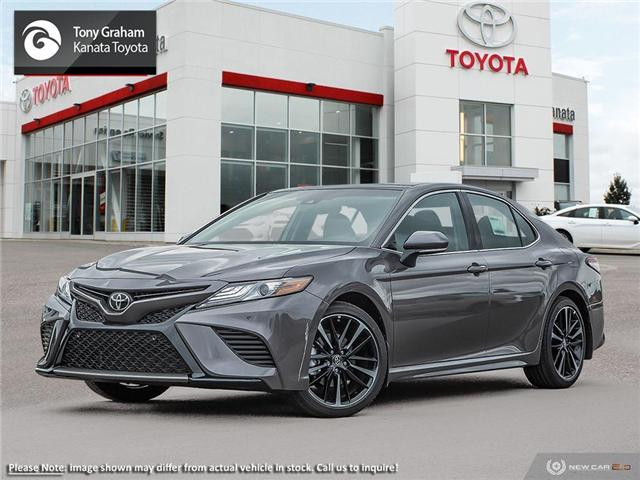 2019 Toyota Camry XSE (Stk: 89379) in Ottawa - Image 1 of 24