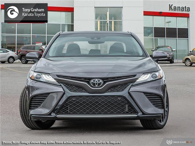 2019 Toyota Camry XSE (Stk: 89379) in Ottawa - Image 2 of 24