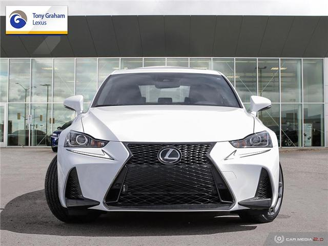 2019 Lexus IS 300 Base (Stk: P8328) in Ottawa - Image 2 of 27