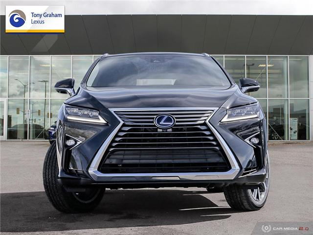 2019 Lexus RX 450h Base (Stk: P8348) in Ottawa - Image 2 of 27
