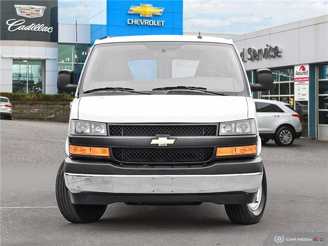 2018 Chevrolet Express 2500 Work Van (Stk: R12202) in Toronto - Image 2 of 27