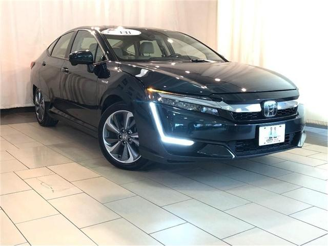 2018 Honda Clarity Plug-In Hybrid Touring (Stk: 38797) in Toronto - Image 1 of 30